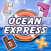 Ocean Express - Downloadable Tetris Game