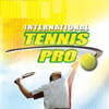 International Tennis Pro - Downloadable Classic Sports Game