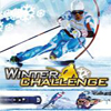 Winter Challenge 2008 - Downloadable Classic Sports Game