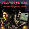Delaware St. John: The Curse of Midnight Manor - Downloadable Classic RPG Game