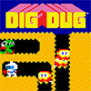 Download Dig Dug game