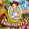 Farm Frenzy 3 - Mac Game