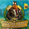 Steve the Sheriff 2: The Case of the Missing Thing - Mac Game