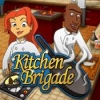 Kitchen Brigade - Downloadable Classic Strategy Game