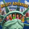 Big City Adventure: New York - Downloadable Classic Puzzle Game