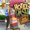 Hotel Dash - Suite Success - Downloadable Classic Travel Game