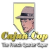 Cajun Cop: The French Quarter Caper - Downloadable Classic Puzzle Game