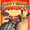 Dirt Bike Maniacs - Downloadable Classic Racing Game
