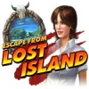 Escape from Lost Island - Downloadable Classic Hidden Object Game