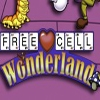 Download FreeCell Wonderland game