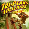 Download Tri-Peaks Solitaire To Go game