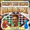 World's Most Famous Board Games - Downloadable Backgammon Game
