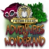 Download Fiction Fixers - Adventures in Wonderland game