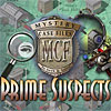 Mystery Case Files: Prime Suspects - Online Classic Puzzle Game