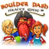 Boulder Dash: Pirate's Quest - Downloadable Boulderdash Game