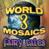 World Mosaics 3 - Fairy Tales - Downloadable Sudoku Game