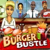 Burger Bustle - Downloadable Cooking Game