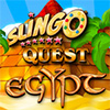 Slingo Quest Egypt - Downloadable Classic Card Game