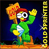 Download Gold Sprinter game