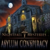 Nightfall Mysteries: Asylum Conspiracy - Downloadable Classic Strategy Game