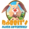 Rabbit's Magic Adventures - Downloadable Boulderdash Game