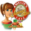 Amelie's Cafe: Summer Time - Downloadable Time Management Game
