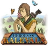 Heroes of Kalevala - Mac Game