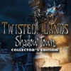 Twisted Lands: Shadow Town Collector's Edition - Downloadable Classic Adventure Game
