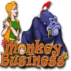 Monkey Business - Downloadable Classic Simulation Game