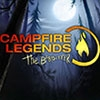 Campfire Legends - The Babysitter - Downloadable Classic Hidden Object Game