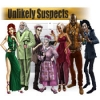 Unlikely Suspects - Downloadable Classic Mini Game