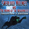 Sherlock Holmes: The Hound of the Baskervilles Collector's Edition - Downloadable Classic Strategy Game