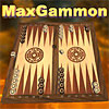 MaxGammon - Downloadable Backgammon Game