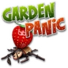 Garden Panic - Downloadable Classic Strategy Game