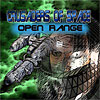 Crusaders of Space: Open Range - Downloadable Galaga Game