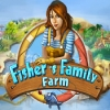 Fisher's Family Farm - Downloadable Time Management Game