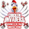 Download Chicken Invaders 3 Christmas Edition game