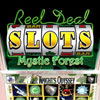 Reel Deal Slots Mystic Forest - Downloadable Slot Machine Game