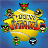 Tennis Titans - Downloadable Tennis Game