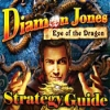 Download Diamon Jones: Eye of the Dragon Strategy Guide game