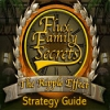 Flux Family Secrets: The Ripple Effect Strategy Guide - Downloadable Classic Adventure Game