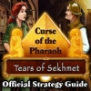 Curse of the Pharaoh: Tears of Sekhmet Strategy Guide - Downloadable Classic Travel Game