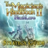 Download The Magician's Handbook II: BlackLore Strategy Guide game