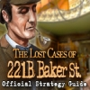 Download The Lost Cases of 221B Baker St. Strategy Guide game
