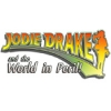 Jodie Drake and the World in Peril - Downloadable Classic Travel Game