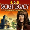 The Secret Legacy: A Kate Brooks Adventure - Downloadable Classic Travel Game