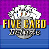 Five Card Deluxe - Downloadable Solitaire Game