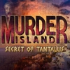 Murder Island: Secret of Tantalus - Downloadable Classic Strategy Game