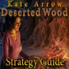 Kate Arrow: Deserted Wood Strategy Guide - Downloadable Classic Adventure Game
