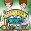 Defenders of Law Strategy Guide - Downloadable Classic Adventure Game